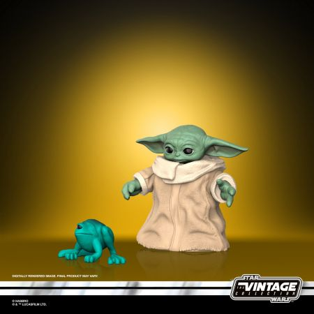 Star Wars The Vintage Collection - The Child Hasbro