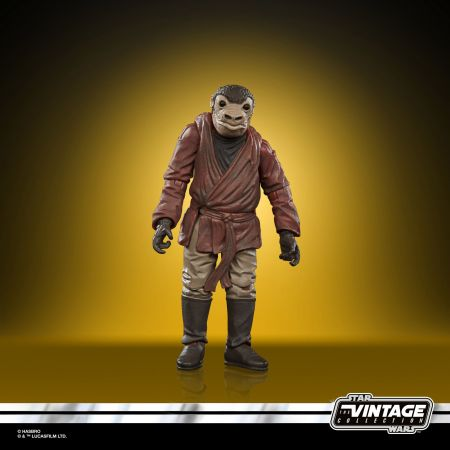 Star Wars The Vintage Collection - Zutton Hasbro