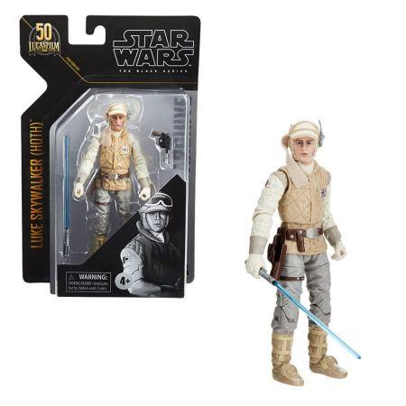 Star Wars The Black Series Archive 6-inch - Luke Skywalker (Hoth) Hasbro