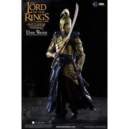 Elven Warrior 1:6 Scale Figure Asmus Collectible Toys 907452