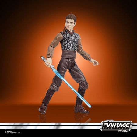 ​Star Wars 3.75 The Vintage Collection - Anakin Skywalker (Peasant Disguise) Hasbro VC32