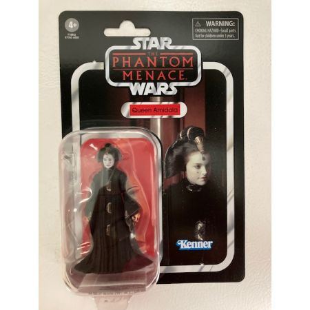 Star Wars 3.75 The Vintage Collection - Queen Amidala Hasbro VC84