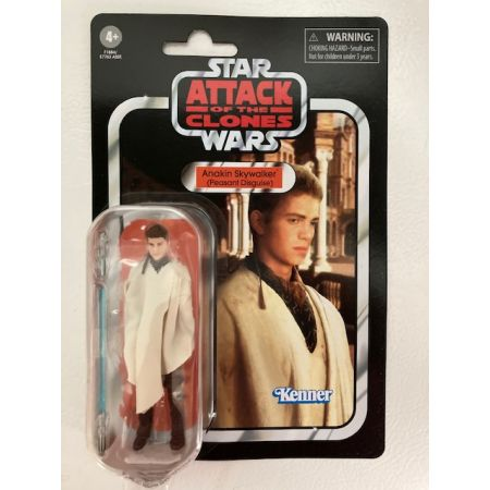 ​Star Wars 3.75 The Vintage Collection - Anakin Skywalker (Peasant Disguise) Hasbro VC65