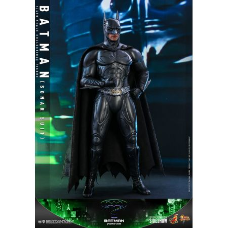 Batman (Sonar Suit) 1:6 Scale Figure Hot Toys 904950