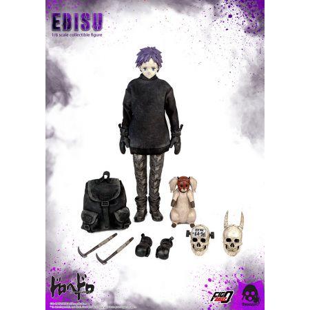 Ebisu 1:6 Figure Threezero 907885