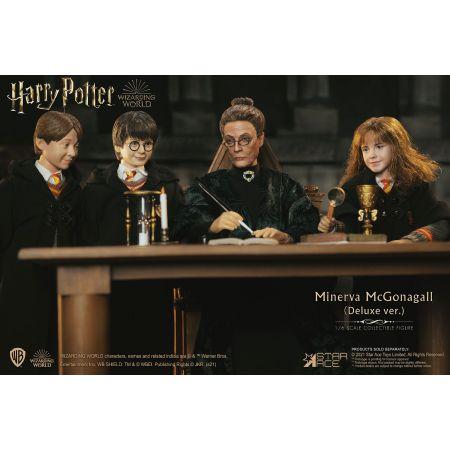 Minerva McGonagall (Deluxe Version) 1:6 Scale Figure Star Ace Toys Ltd 907715