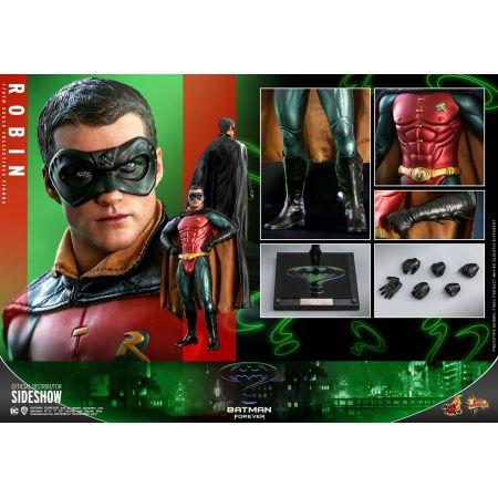 Robin 1:6 Scale Figure Hot Toys 904951