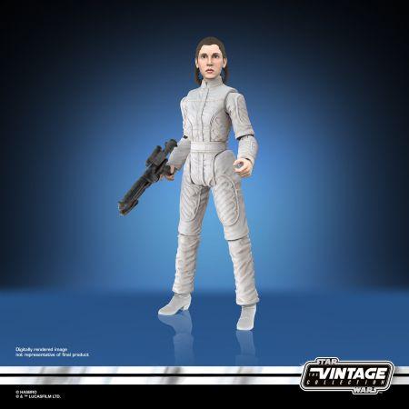 Star Wars The Vintage Collection - Princess Leia (Bespin Escape) Hasbro