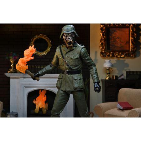 An American Werewolf In London 7-inch Scale Action Figure – Ultimate Nightmare Demon NECA 04950