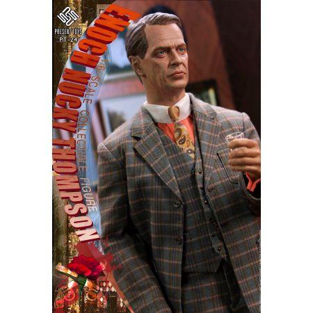 Gangster Politicians 1:6 Scale figure Present Toys PT-SP24