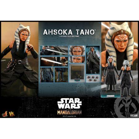 Ahsoka Tano 1:6 Figure Hot Toys 908180
