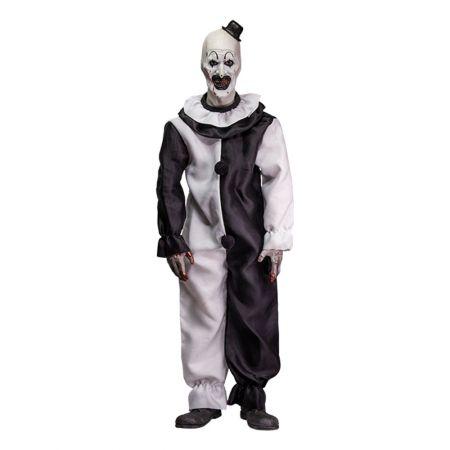 Art the Clown 1:6 Scale Figure Trick or Treat Studios 908116