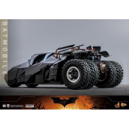 Dark Knight Batmobile 1:6 Scale Figure Accessory Hot Toys 908080