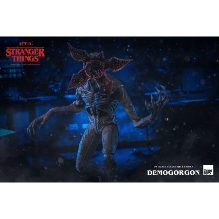 Demogorgon 1:6 Scale Figure Threezero 908409Demogorgon 1:6 Scale Figure Threezero 908409