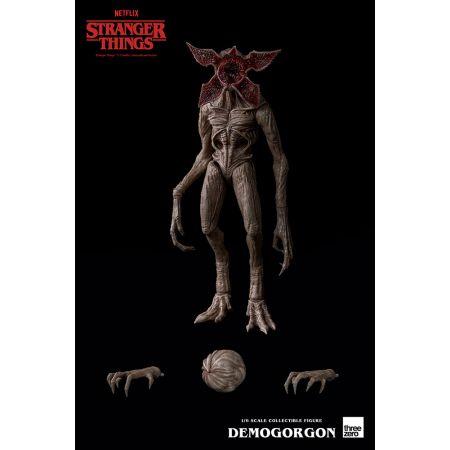 Demogorgon 1:6 Scale Figure Threezero 908409