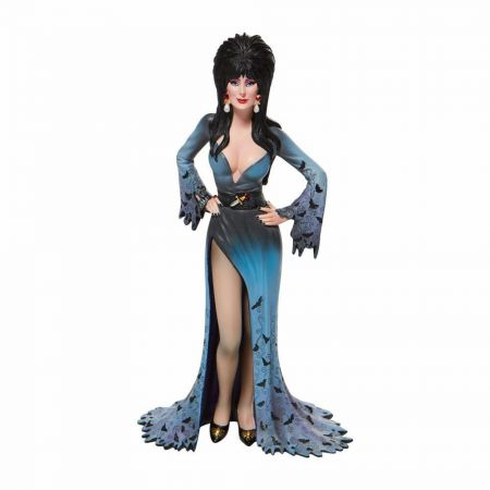 Elvira Couture de Force 8-inch Figurine Enesco LLC 908138