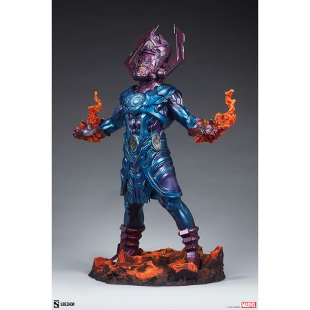 Galactus Maquette Sideshow Collectibles 400361