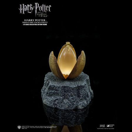 Harry Potter (Triwizard Tournament Version) 1:6 Scale Figure Star Ace Toys Ltd 902514