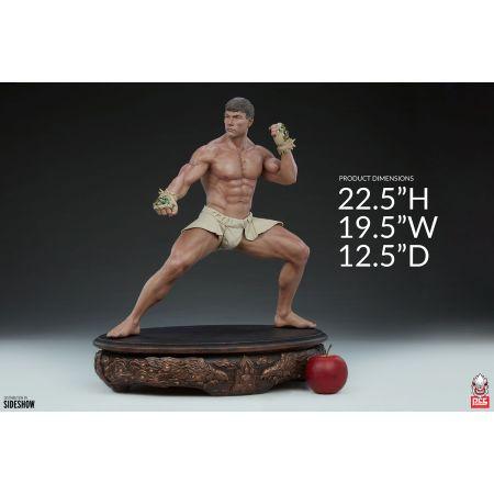 Jean-Claude Van Damme: Muay Thai Tribute 1:3 Scale Statue PCS 9078832
