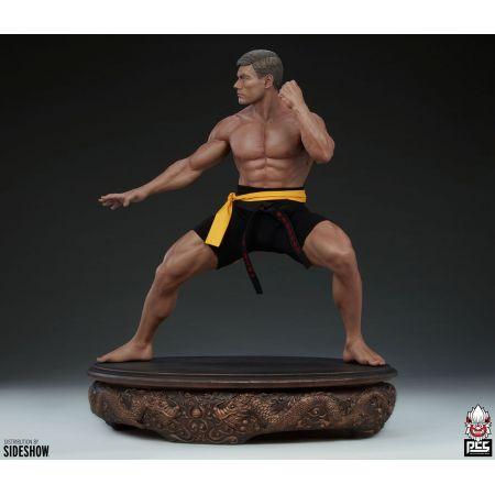 Jean-Claude Van Damme: Shotokan Tribute 1:3 Scale Statue PCS 907883