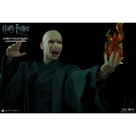 Lord Voldemort 1:6 Scale Figure Star Ace Toys Ltd 902318