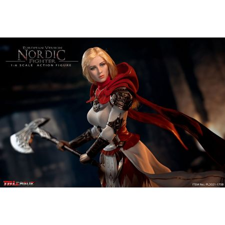 Nordic Fighter (European Version) 1:6 Scale Figure TBLeague 908130