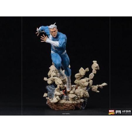 Quicksilver 1:10 Scale Statue Iron Studios 908075