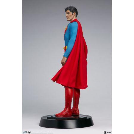 Superman: The Movie Premium Format Figure Sideshow Collectibles 300759