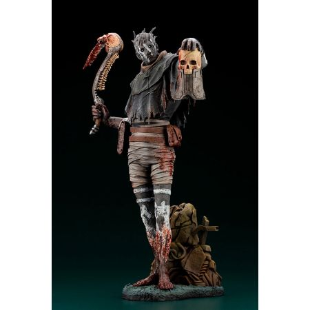Dead by Daylight The Wraith Statue Kotobukiya 908303