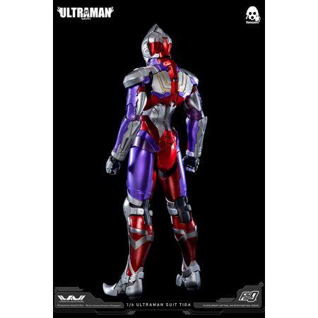 Ultraman Suit Tiga 1:6 Scale Figure Threezero 908058Ultraman Suit Tiga 1:6 Scale Figure Threezero 908058Ultraman Suit Tiga 1:6 Scale Figure Threezero 908058