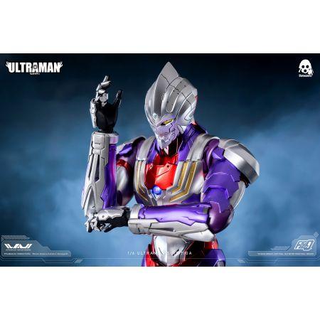 Ultraman Suit Tiga 1:6 Scale Figure Threezero 908058