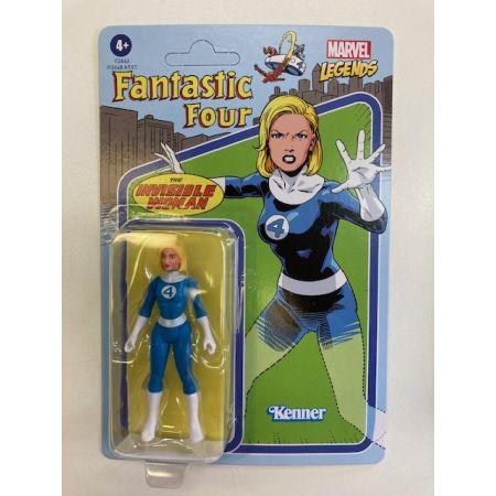Marvel Legends Retro Collection 3.75 - Invisible Woman Hasbro