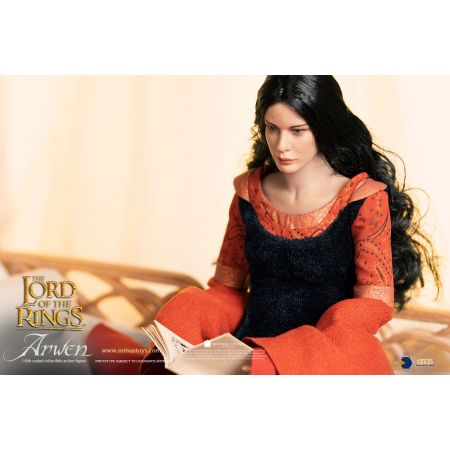 Arwen in Death Frock 1:6 Scale Figure Asmus Collectible Toys 908472