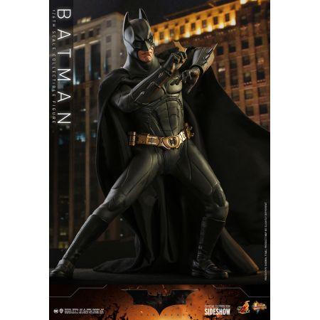 Batman Begins 1:6 Scale Figure EXCLUSIVE Hot Toys 908079