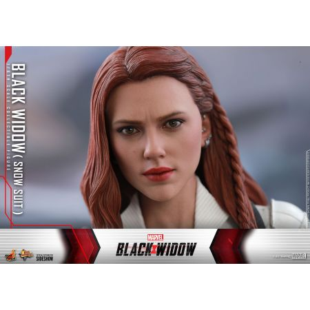 Black Widow 1:6 Scale Figure Hot Toys 906797