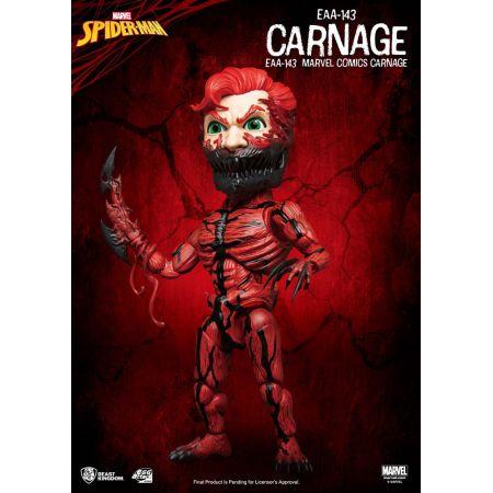 Carnage 6-inch Action Figure Beast Kingdom 908513