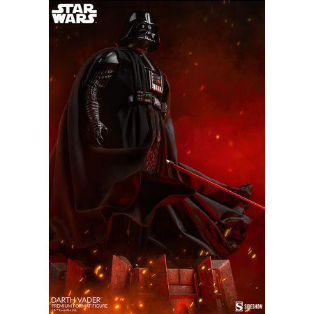 Darth Vader Premium Format Figure Sideshow Collectibles 300795