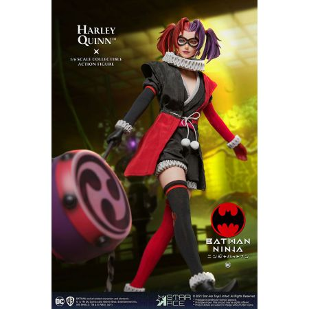 Harley Quinn (Deluxe Version) 1:6 Scale Figure Star Ace Toys Ltd 908518
