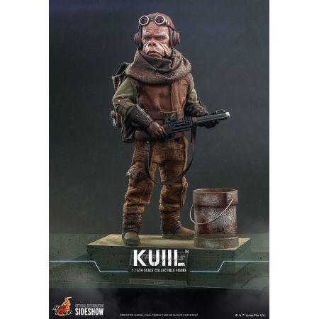 Kuiil 1:6 Scale Figure Hot Toys 908290