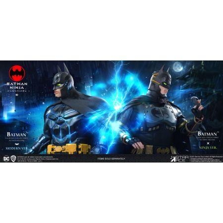 Modern Batman (NORMAL VERSION) 1:6  Scale Figure Star Ace Toys Ltd 908550