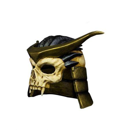 Shao Khan Mask Prop Replica Trick or Treat Studios 908516