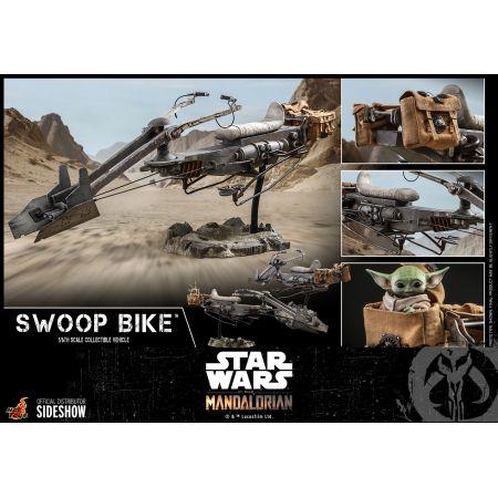 Swoop Bike 1:6 Scale Figure Hot Toys 908755
