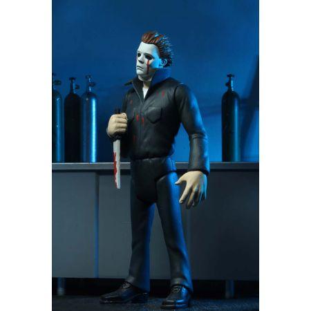 Toony Terrors Halloween 2 Michael Myers 5 pouces NECA