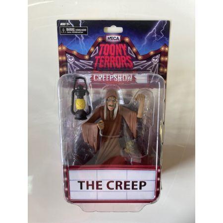 Toony Terrors The Creep 5 pouces NECA