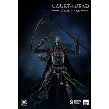 Court of the Dead - Demithyle 1:6 Scale Figure Threezero 908845