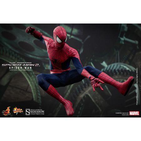 Spider-man 2 Hot Toys