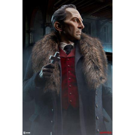 Van Helsing (Peter Cushing) Premium Format Figure Sideshow Collectibles 300376