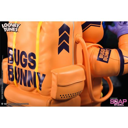 Bugs Bunny Astronaut Statue Soap Studio 909234