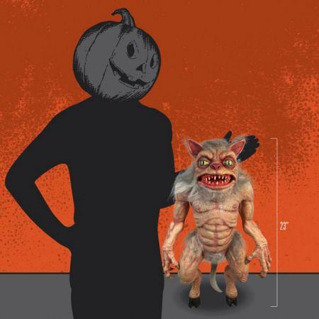 Ghoulies II - Cat Ghoulie 23-inch Prop Replica Trick or Treat Studios 909209