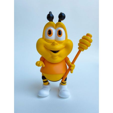 Cereal Killer - Honey Butt the Obese Bee Vinyl Collectible by Ron English 909253